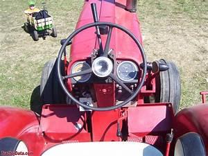 Tractordata Com International Harvester 1206 Tractor Photos Information