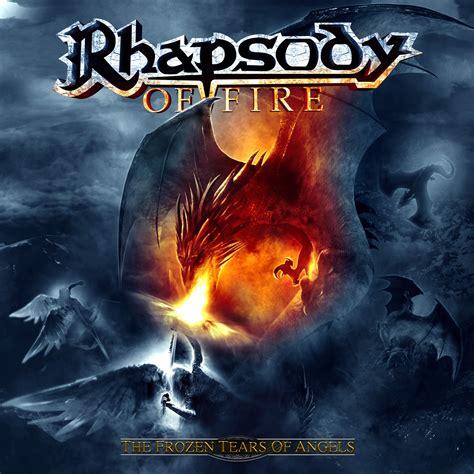 Rhapsody Of Fire  The Frozen Tears Of Angels Review