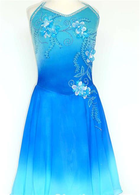 images  ice dancing dresses  pinterest