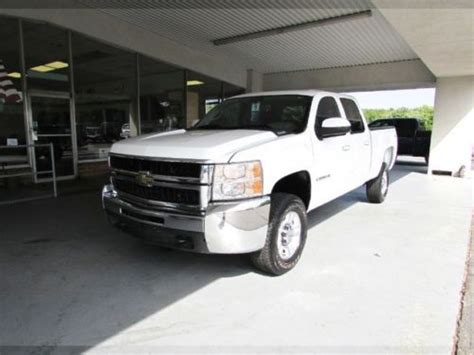 purchase   chevrolet silverado  hd duramax