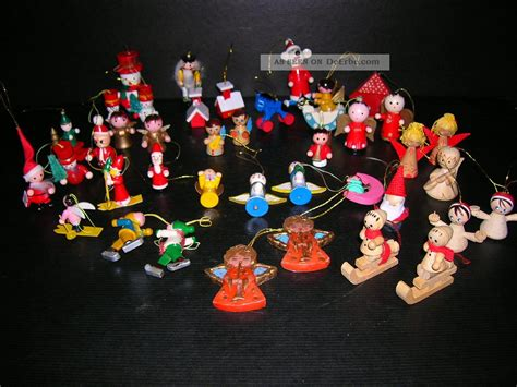 holzfiguren weihnachtsbaum my blog