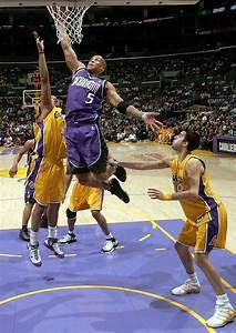 Caron Butler Maurice Evans Photos - Sacramento Kings v Los ...
