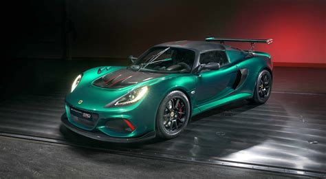 Lotus Exige Cup 430 is the most extreme Exige ever ...