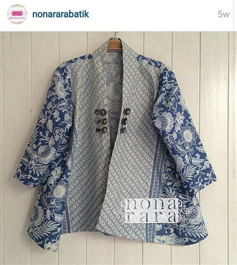 baju batik unik  kece batik indonesia