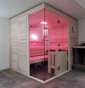 Mobile Sauna Für Zuhause : design sauna my design ~ Sanjose-hotels-ca.com Haus und Dekorationen