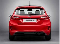 Revealed The Next Generation Ford Fiesta CMH Ford