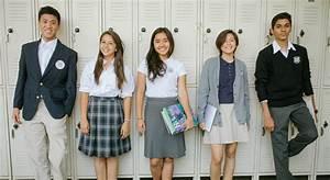 School Uniform Statistics – Statistic Brain