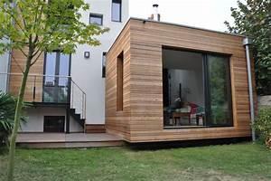 extension maison comment agrandir sa maison marie claire With cout extension maison 20m2