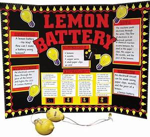17 best ideas about science fair on pinterest stem fair for 4th and batterys first project rejected