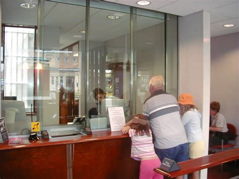 Secure counters & screens, school reception counters ...