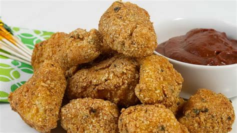 fat burning chicken nuggets