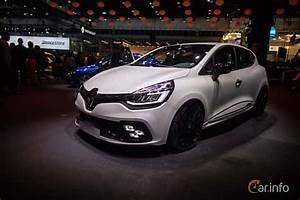 Renault Clio Trend 2018 : renault clio 2018 ~ Melissatoandfro.com Idées de Décoration