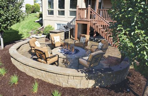 pits omaha landscaping
