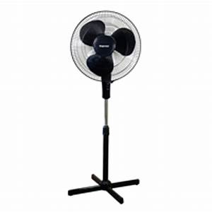 97080481m 16 U201d Oscillating Standing Fan