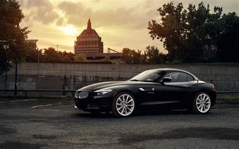 Bmw Z4 Hd Picture by Bmw Z4 Wallpapers Hd Pictures