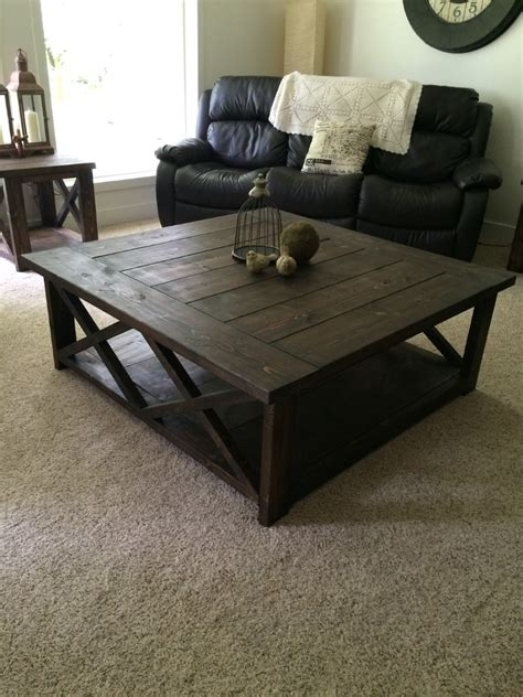 coffee table sets robthebenchguy