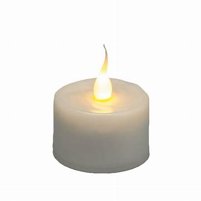Transparent Candle Candles Flame Clipart Wax Finished
