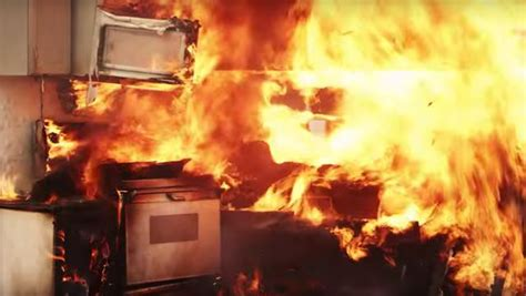 cfire cooking brton experiences spike in cooking fires this month brtonguardian com