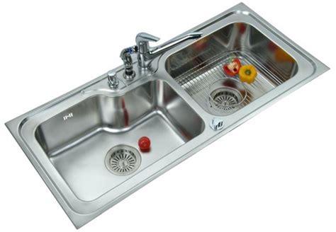 kitchen sinks india ls340db kitchen sink in new delhi delhi anupam retail ltd 3019