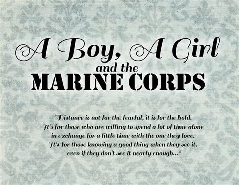 Marine Corps Quotes | Marine Corps Quotes About Love