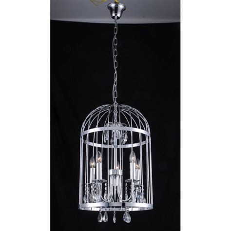 modern metal birdcage ceiling light chandelier buy