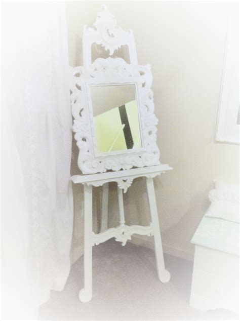 shabby chic easel top 28 shabby chic easel shabby chic easel cream tabletop metal easel french country top