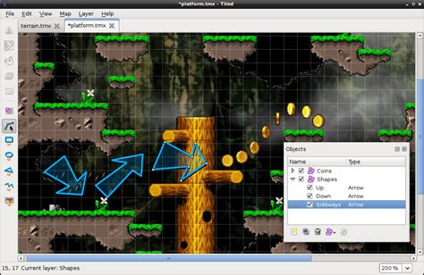 Tiled Map Editor Collision by Free Resources For Creating 2d Games 2nd Part Wimi5