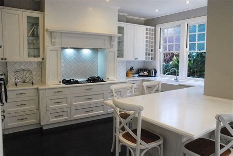 classic kitchen designs sydney