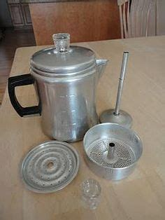 Tips to save money with old coffee maker how to use offer. Old Fashioned Drip Coffee Makers | Coffee maker, Coffee, How to make coffee