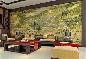 19 living room wall designs decor ideas design trends With designer walls for living room