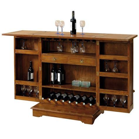 meuble bar de cuisine meuble bar cina en teck origin 39 s meubles