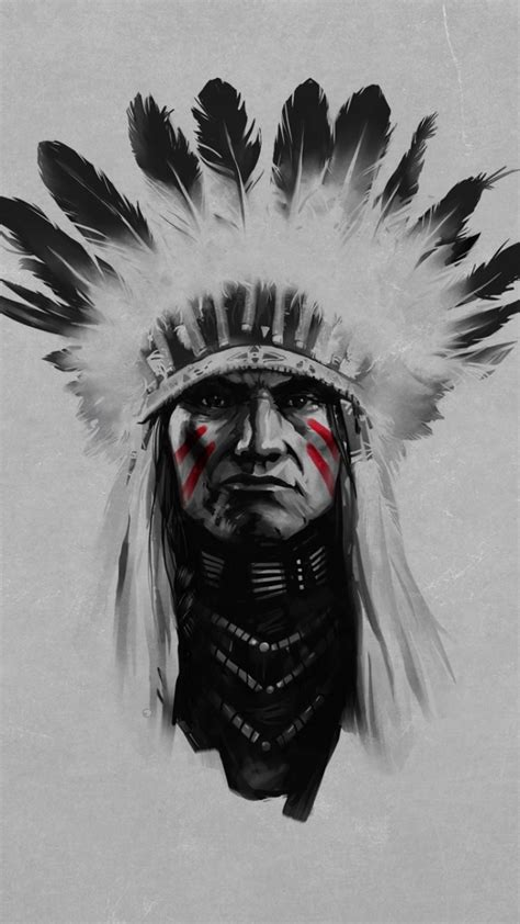 Cool Native American Wallpapers - WallpaperSafari