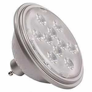 Gu 10 Leuchtmittel : led leuchtmittel 8w gu10 es111 slv click ~ Markanthonyermac.com Haus und Dekorationen