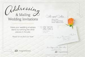Get the scoop addressing wedding invitationstruly for Wedding invitation etiquette phd