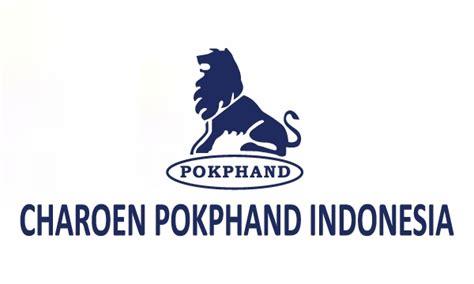 lowongan kerja pt charoen pokphand indonesia tbk