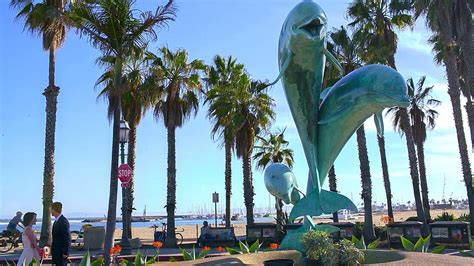 best southern cities to visit the best places to see in santa barbara southern california adventure youtube