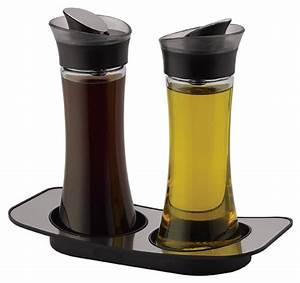 öl Und Essig Set : essig l set flasche menage spender lflasche dose glas ebay ~ Whattoseeinmadrid.com Haus und Dekorationen