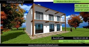 amazing cubique with plan maison cube a etage With amazing plan de maison cubique 12 interieure de maison moderne meilleures images d