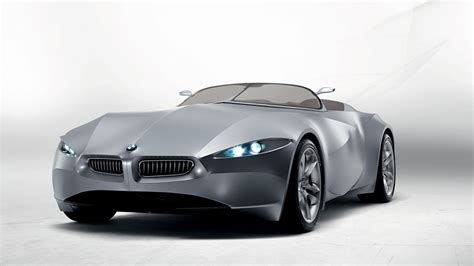 bmw gina light visionary model concept wallpapers