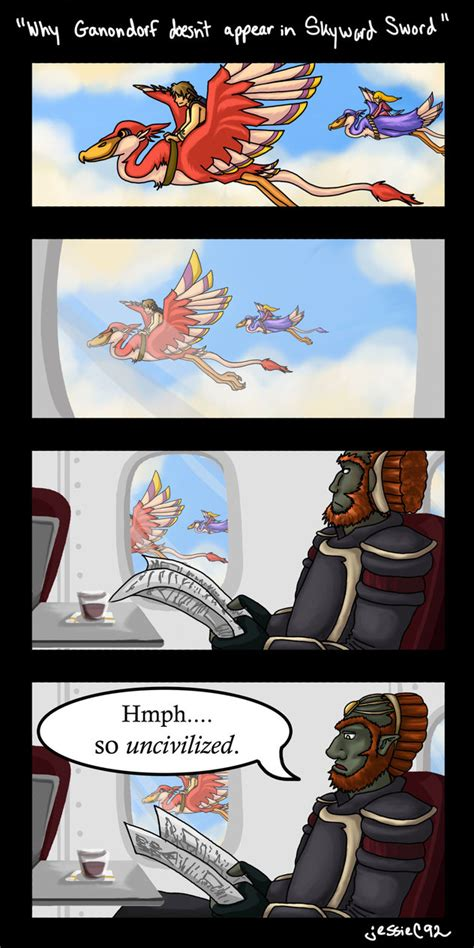 Fire Emblem Fates Conquest Wallpaper Why Ganondorf Doesn 39 T Appear In Skyward Sword By Whatjessiesees On Deviantart