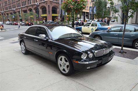 2005 Jaguar Xj-series Super V8 Stock # B249ab For Sale