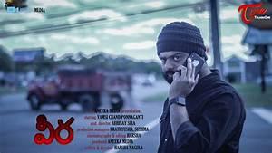 VEERA | Hollywood Style Suspense Thriller Short Film with ...