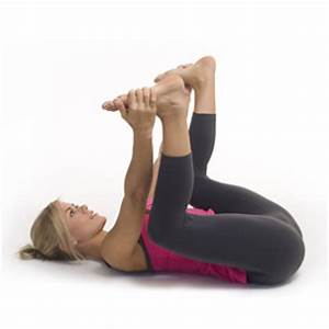 Yoga Positions for Fart Relief