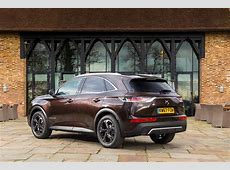 DS7 Crossback Arrives in Britain, Shows Every Toy in Full