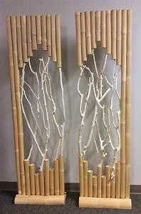 15 bambou décor pour un intérieur original et moderne