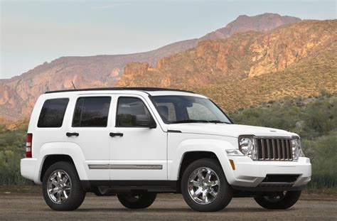 2011 Jeep Liberty News And Information