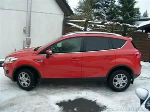 Ford Kuga Winterreifen Empfehlung : winterreifen auf stahl mars rot ford kuga mk1 203687735 ~ Kayakingforconservation.com Haus und Dekorationen