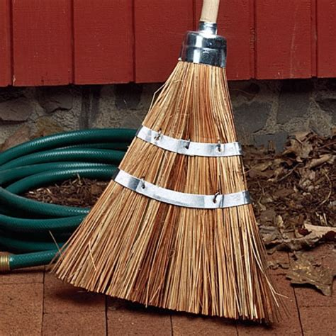 Lighting In The Kitchen Ideas - heavy duty outdoor garden garage brooms garrett wade