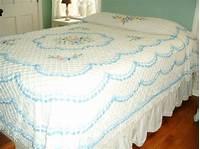"vintage chenille bedspread ""Cabin Crafts"" Vintage Chenille Bedspread Queen/Full | eBay"