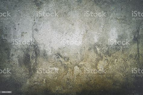 Gray Grunge Old Wall Texture Concrete Cement Background